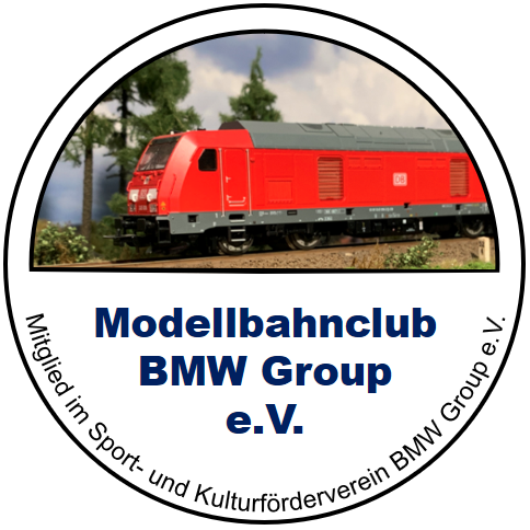Modellbahnclub BMW Group e.V.